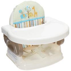 Silla Comedor Bebé Summer Infant Portátil 2 En 1 Convertible