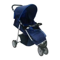 Paseador Para Bebe Liviano 3 Ruedas Multi Posicion Infanti