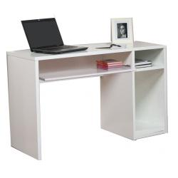 Escritorio Mesa Pc Oficina Blanco