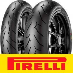 Si buscas Juego Cubiertas Pirelli Diablo Rosso 2 Twister Ybr Ys - Fas puedes comprarlo con FASMOTOS00 está en venta al mejor precio