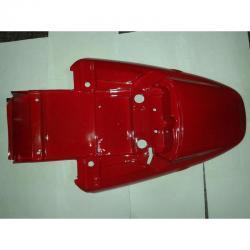 Si buscas Colin Guardabarro Trasero Honda Falcon Nx4 Rojo En Fas Motos puedes comprarlo con MASLUZ está en venta al mejor precio