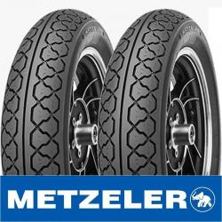 Si buscas Juego Cubiertas Metzeler 300 18 + 120 90 16 Me 77 Fas Motos puedes comprarlo con FASMOTOS00 está en venta al mejor precio