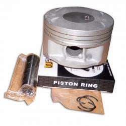 Si buscas Kit De Piston W Standard Honda Xr125l Std 52.40mm Fas Motos puedes comprarlo con FASMOTOS00 está en venta al mejor precio