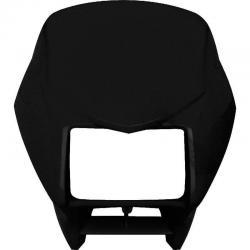 Si buscas Mascara Honda Bross Skua 125 Negra No Original Fas Motos puedes comprarlo con FASMOTOS00 está en venta al mejor precio