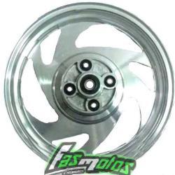 Si buscas Llanta Trasera Custom 150 - Obviamente Fas Motos !! puedes comprarlo con FASMOTOS00 está en venta al mejor precio