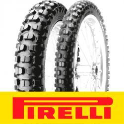 Si buscas Kit Cubiertas Pirelli 90 90 21 + 130 90 17 Mt 21 - Fas Motos puedes comprarlo con FASMOTOS00 está en venta al mejor precio