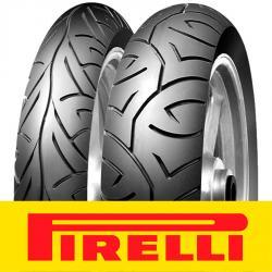 Si buscas Kit Cubiertas Pirelli 110 70 17 + 150 70 17 Sport Demon Fas puedes comprarlo con FASMOTOS00 está en venta al mejor precio