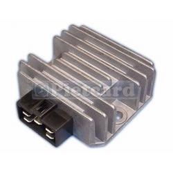 Si buscas Regulador Corriente Continua 12v 6a Pietcard 1177 Fas Motos puedes comprarlo con FASMOTOS00 está en venta al mejor precio