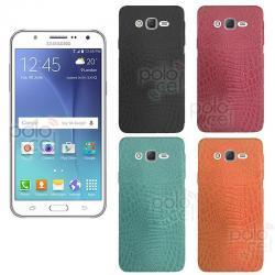 Si buscas Funda Cocodrilo Skin Samsung A5 2016 A3 2016 J7 Grand Prime puedes comprarlo con MEXXCOMPUTACION está en venta al mejor precio