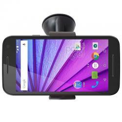 Soporte Auto Premium Motorola Moto G X E G 2 X2 G3 G4 Z Play