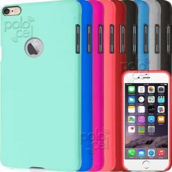 Funda Protectora Simil Cuero Iface Iphone 6s 6 Plus + Film