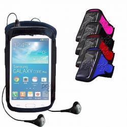 Brazalete Funda Samsung Galaxy S6 S7 Edge Correr Deportivo