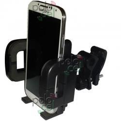 Soporte Bicicleta Moto Celular Gps Mp3 Ipod Cuatriciclo