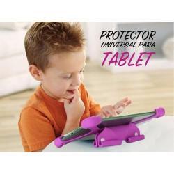 Funda Tablet 7 8 Pulgadas Silicona Universal Soporte Stand