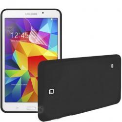 Funda Tpu Samsung Galaxy Tab 4 7´ T230 T231 + Film Templado