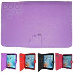 Estuche 10 Pulg Funda Tablet Bgh Noblex Xview Lg + Templado