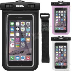 Si buscas Funda Sumergible Celular Zte V6500 N720 V6000 Open 2 X-vi puedes comprarlo con TCNOLOGIA está en venta al mejor precio