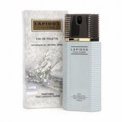 Perfume Lapidus Pour Homme Edt 30ml By Ted Lapidus