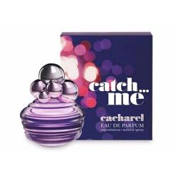 Perfume Catch Me Edp 80ml By Cacharel