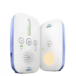 Baby Call Scd501 By Philips Avent