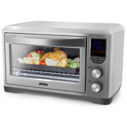 Si buscas Atma Hg2010de Horno Grill Digital 20 Litros 1800w C/pizzera puedes comprarlo con PHOTOSTORE está en venta al mejor precio