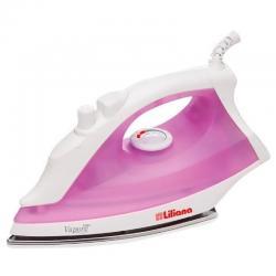 Liliana Rpv400 Plancha C/ Vapor 2000w Selector Temperatura