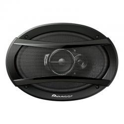Si buscas Pioneer Ts-a6966s Parlantes 6x9 420w 60 Rms Cono Pet Bass puedes comprarlo con URQUIZA MOTOS está en venta al mejor precio
