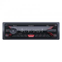 Si buscas Sony Dsx-a410bt Estereo Multimedia Con Bluetooth Nfc Radio puedes comprarlo con URQUIZA MOTOS está en venta al mejor precio