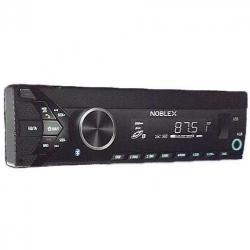 Si buscas Noblex Nxr1019bt Estereo C/bluetooth Mp3 Wma Tag Ide Aux puedes comprarlo con URQUIZA MOTOS está en venta al mejor precio
