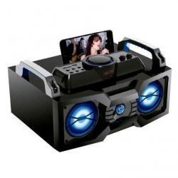 Si buscas Stromberg Carlson Dj200 Multireproductor Bluetooth Usb Sd puedes comprarlo con PHOTOSTORE está en venta al mejor precio