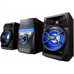 Si buscas Philco Sap900 Minicomponente Cd Bluetooth Usb Mp3 Radio2500w puedes comprarlo con PHOTOSTORE está en venta al mejor precio