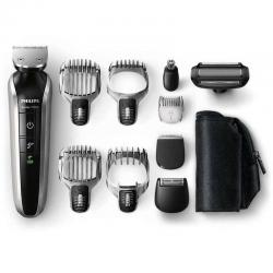 Philips Qg3380 Multigroom Series Afeitadora Corporal 10 En 1