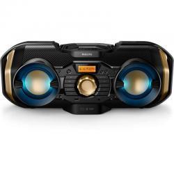 Philips Px840t Cd-soundmachine Bluetooth Usb Mp3 Radio Fm/am