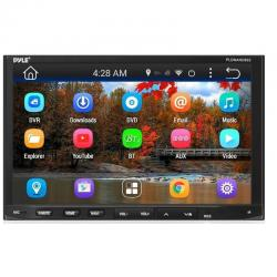 Pyle Pldnand692 Estero Doble Din Gps Wifi Bluetooth Apps Fm