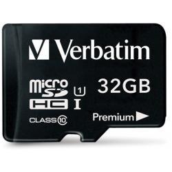 Si buscas Verbatim Premium Micro Sd Hc 32gb + Adapter Tarjeta Memoria puedes comprarlo con PHOTOSTORE está en venta al mejor precio