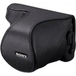 Si buscas Nueva Funda De Cuero + Grip De Cuero Para Nex Original Sony! puedes comprarlo con PHOTOSTORE está en venta al mejor precio