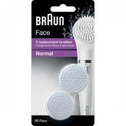 Si buscas Braun Se80 Repuesto Cepillo Exfoliante Pieles Sensibles puedes comprarlo con PHOTOSTORE está en venta al mejor precio