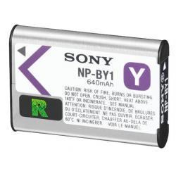 Si buscas Sony Np-by1 Bateria Original Para Action Cam Gran Capacidad puedes comprarlo con PHOTOSTORE está en venta al mejor precio