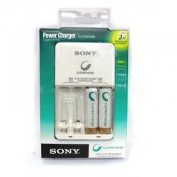 Si buscas Nuevo Modelo Cargador Sony + 2 Pilas Sony 2500 Aa Cycle !!! puedes comprarlo con PHOTOSTORE está en venta al mejor precio