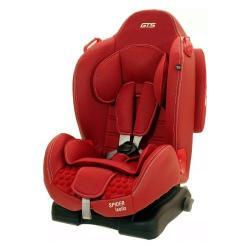 Si buscas Gts Spider Butaca 4 Puntos C/ Anclaje Isofix Rojo puedes comprarlo con PHOTOSTORE está en venta al mejor precio