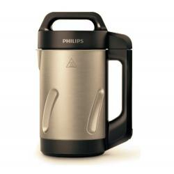 Si buscas Philips Hr2203/80 Soup Maker Maquina De Sopa 5 Programas puedes comprarlo con PHOTOSTORE está en venta al mejor precio