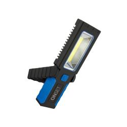 Linterna Onset Worklight 150 Led 150 Lm 3aaa Plástico Abs 3w