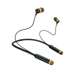 Si buscas Auriculares House Of Marley Smile Jamaica Bt Brass Bluetooth puedes comprarlo con PHOTOSTORE está en venta al mejor precio