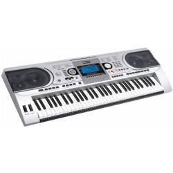 Si buscas Teclado Mk-935 Organo 61 Teclas 200 Ritmos Funcion Leccion puedes comprarlo con PHOTOSTORE está en venta al mejor precio