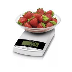 Nueva Balanza De Cocina Atma Bc7103n Maximo 3kg Gtia Oficial