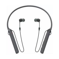 Si buscas Auriculares Sony Wi-c400 Negro Inalámbricos Nfc Bluetooth puedes comprarlo con PHOTOSTORE está en venta al mejor precio