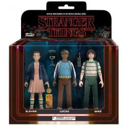 Funko Pack #1 Stranger Things 3 Figuras Coleccionables