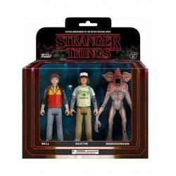 Funko Pack #2 Stranger Things 3 Figuras Coleccionables