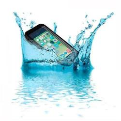 Funda Sumergible Waterproof Celular Agua Arena Touch Correa