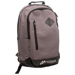 Mochila Noga Bg-3011 Notebook Hasta 15.6 Gris